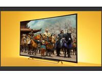 Sony smart Tv 48 INCH . KDL-48W605B Phone Anthony on 07904116015