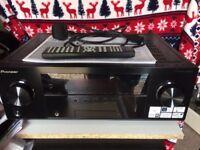 Pioneer home cinema receiver vsx 527