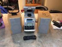 Philips MC20 Micro System