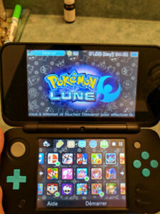 New 2DS XL HACK - ALL 3DS GAMES FOR FREE