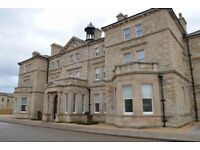 Stunning high Italian converted hospital, two beds, two baths, high ceilings, bay windows, beautiful