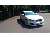 Jaguar XF 2012 2.2 Diesel Sports Limited Edition Automatic Low Mileage