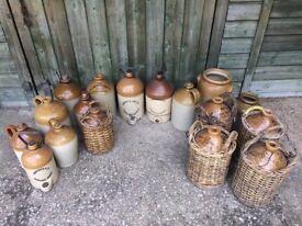 Cider Jars