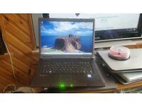 fujitsu siemens esprimo mobile v5535 windows 7 120g hard drive 2g memory charger