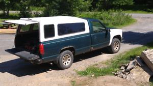 1996 Chevrolet 4x4 V6 Auto.