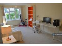 Studio flat in New Farm Drive, Essex, RM4