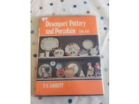 Antiques Book: 'Davenport Pottery and Porcelain, 1794-1887'