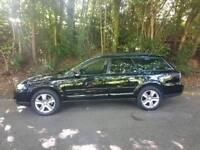 Subaru outback 3.0 4 wheel drive 241bhp not audi,passat,bmw,leon