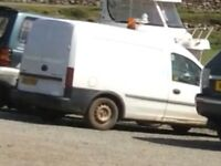 Vauxhall Combo Di 1.7 Van