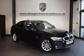 2009 09 BMW 3 SERIES 2.0 318I SE 4DR 141 BHP