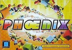 Phoenix, jeu de société