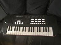Keyboard Sheffield