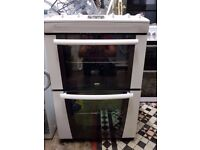 Zanussi Electroic Cooker 60 CM With Free Delivery