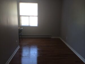 One bedroom, one bathroom with all Utilities incl in the rent