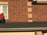 Shingles Roofing Replacement and Repair