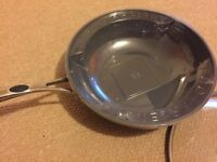 Greenpan non stick frying pan.