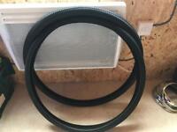 Racer tyres
