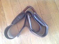 Various bits of Horse Tack for sale