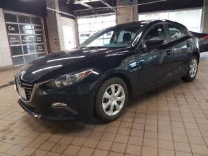 2016 Mazda Mazda3 Sport GX Hatchback