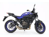 2017 Yamaha MT07 ABS --- PRICE PROMISE!!!