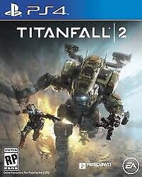 Titanfall 2 ps4 comme neuf