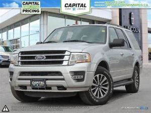 2017 Ford Expedition XLT **Heated/Cooled Seats-Bluetooth-Rear Ca
