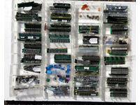 Thousands of Computer Screws & miscellaneous parts