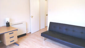 2 Double Bed City Flat with Superb Views