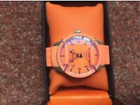 SUPERDRY OFFICIAL Montre Reloj Watch - Please read desc.