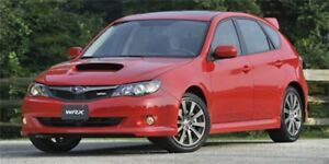 2010 Subaru WRX 265HP Hatchback