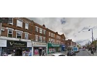 SHOP Space to rent - Great location in Wood Green