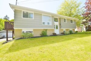 Large & Beautiful Four Bedroom House! Perfect Family Home!