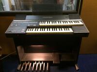 Farfisa TS 600 Organ