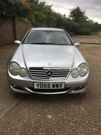 Mercedes C-Class 1.8cc, 10 Months Mot, Full Service history, Very clean in and out, Excellent