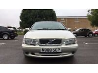 VOLVO V70 2.0 T 2dr Convertible (2002) £2,495,00 Low Mileage