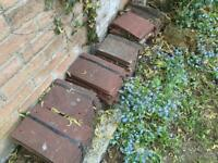 90 plus roofing Pin tiles unused