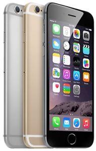 Brand New & Unlocked iPhone-6 128GB on Sale