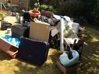 House clearance / rubbish removal / garage clearance / land lord services
