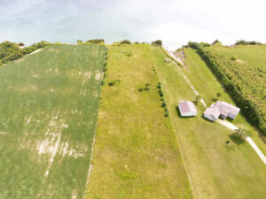 5314 TALBOT TRAIL - WATERFRONT VACANT BUILDING LOT