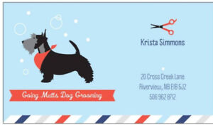 Going Mutts Dog Grooming