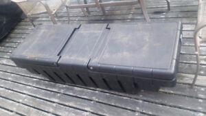 **Truck Tool Box for Trade**