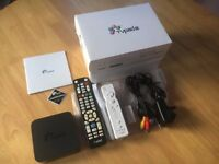 TvPad 2 Bundle - Hardware to Repurpose - Fully Functioning Though Firmware needs upgrading