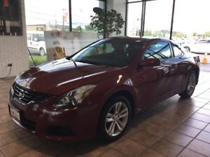 2013 Nissan Altima 2.5 S PUSH TO START! HEATED LEATHER SEATIN...