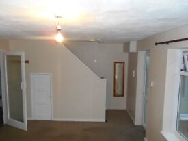 ***NO Agency fees, avaliable now*** 2 Double Bedroom House, end of terrace proeprty with garage