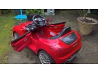 electric car 3+