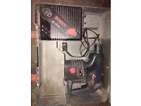Bosch 24 volt drill