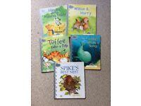 Children's Books Set of 5