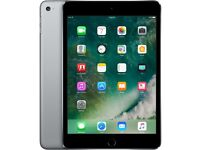 Apple IPad, 32Gb, Wi-Fi & Cellular, 9.7in - Space Grey-UNOPENED (taking offers)