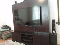 FREE Large TV Cabinet MUST COLLECT THURSDAY OR FRIDAY