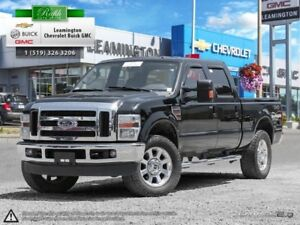2010 Ford F-250 Super Duty XL  -  AM/FM Stereo